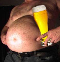 Kalorientabelle Bier