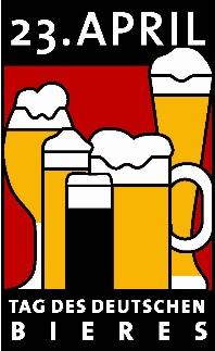 Der Tag des deutschen Bieres