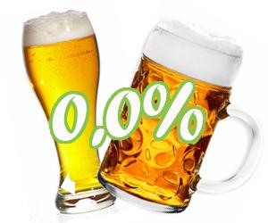 Alkoholfreies Bier Blähungen