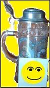 Bierkrug bedrucken