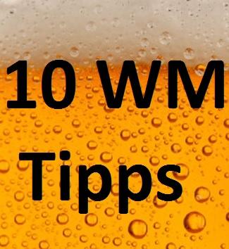 Tipps Wm