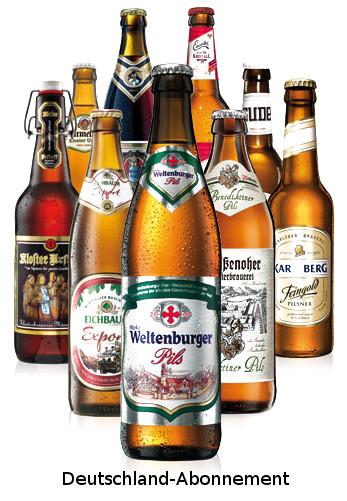 Bier-Abo