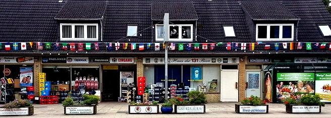 Haus der 131 Biere