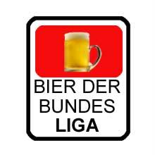 Bier in den Bundesligastadien