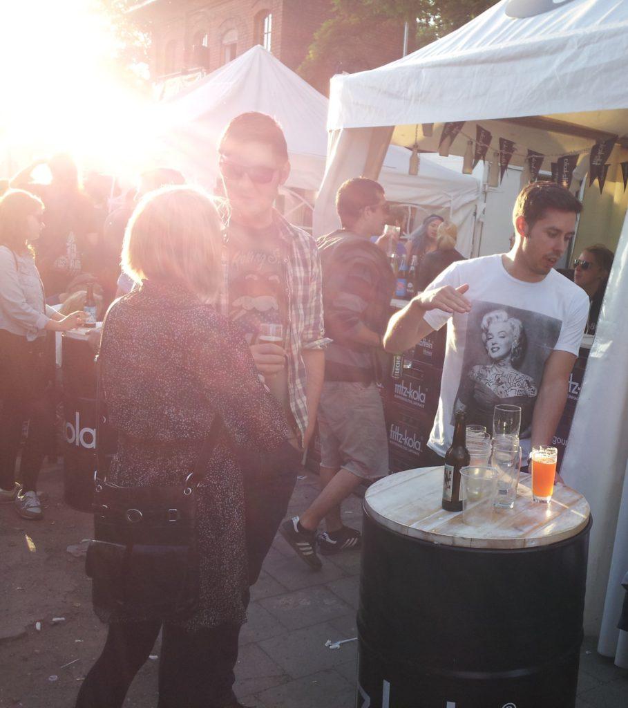 Berlin Craft Beer Fest - Promo 3